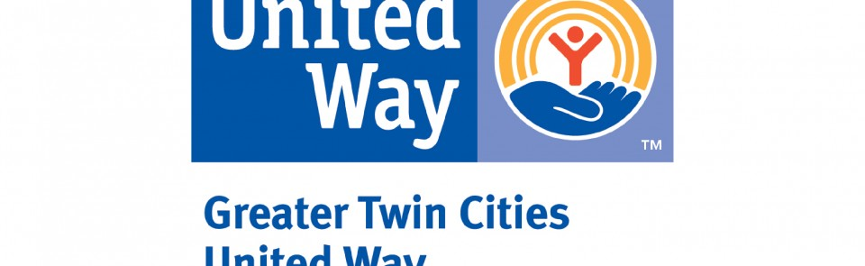 Featured Partner: Greater Twin Cities United Way