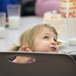 What is Minnesota doing to fight child hunger this summer?