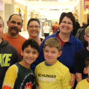 Make The Walk To End Hunger your new Thanksgiving Day Tradition