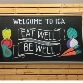 Featured Partner: ICA Food Shelf