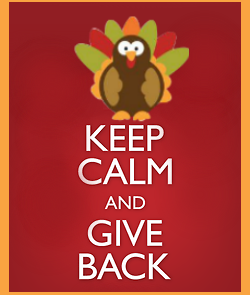 8 ways to give back this Thanksgiving in the Twin Cities
